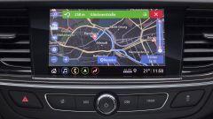 """Opel Insignia, con Multimedia Navi Pro la navigazione è """"live"""" - Immagine: 8"""