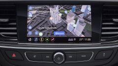 """Opel Insignia, con Multimedia Navi Pro la navigazione è """"live"""" - Immagine: 9"""