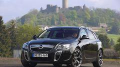 Opel Insignia OPC Unlimited - Immagine: 21