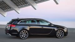 Opel Insignia OPC Unlimited - Immagine: 20