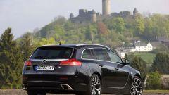 Opel Insignia OPC Unlimited - Immagine: 19