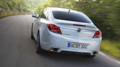 Opel Insignia OPC Unlimited - Immagine: 9