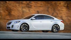 Opel Insignia OPC Unlimited - Immagine: 10
