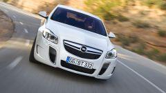 Opel Insignia OPC Unlimited - Immagine: 11