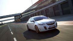 Opel Insignia OPC Unlimited - Immagine: 12