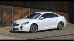 Opel Insignia OPC Unlimited - Immagine: 13