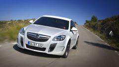 Opel Insignia OPC Unlimited - Immagine: 14