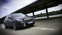 Opel Insignia OPC Unlimited - Immagine: 17