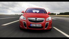 Opel Insignia OPC Unlimited - Immagine: 2