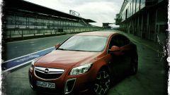 Opel Insignia OPC Unlimited - Immagine: 4