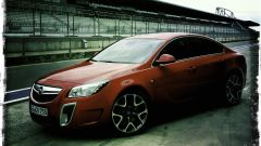Opel Insignia OPC Unlimited - Immagine: 5