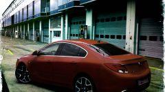 Opel Insignia OPC Unlimited - Immagine: 6
