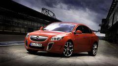 Opel Insignia OPC Unlimited - Immagine: 7
