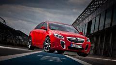 Opel Insignia OPC Unlimited - Immagine: 1