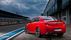 Opel Insignia OPC Unlimited - Immagine: 3