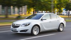 Opel Insignia ora con Navi 900 IntelliLink - Immagine: 5