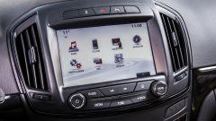 Opel Insignia ora con Navi 900 IntelliLink - Immagine: 2