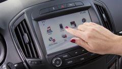 Opel Insignia ora con Navi 900 IntelliLink - Immagine: 3