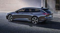 Opel Insignia 2020, la potenza si fa luce. Tutte le novità - Immagine: 4