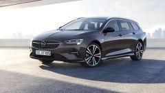 Opel Insignia 2020, la potenza si fa luce. Tutte le novità - Immagine: 5