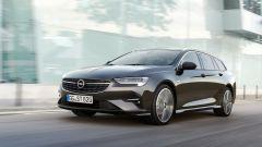 Opel Insignia 2020, la potenza si fa luce. Tutte le novità - Immagine: 6