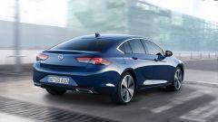 Opel Insignia 2020, la potenza si fa luce. Tutte le novità - Immagine: 8