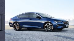 Opel Insignia 2020, la potenza si fa luce. Tutte le novità - Immagine: 9