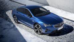 Opel Insignia 2020, la potenza si fa luce. Tutte le novità - Immagine: 10