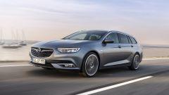 Opel Insignia Sports Tourer 2017, carica ancora di più - Immagine: 7