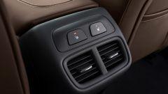 Opel Insignia Sports Tourer 2021, bocchette di ventilazione posteriori