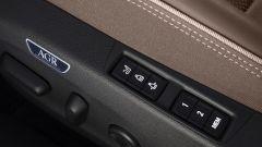 Opel Insignia Sports Tourer 2021, l'ergonomia dei sedili è certificata dalla tedesca AGR