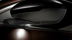 Opel Insignia Sports Tourer 2021, luci di cortesia sotto agli specchietti