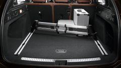 Opel Insignia Sports Tourer 2021, panoramica del vano bagagli