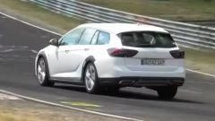 Opel Insignia Sports Tourer, anche in formato GSi?