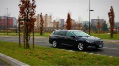 Opel Insignia SW 1.6 diesel: sorprende per quanto è comoda! - Immagine: 1