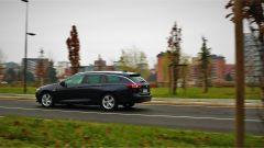 Opel Insignia SW 1.6 diesel: sorprende per quanto è comoda! - Immagine: 2