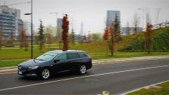 Opel Insignia SW 1.6 diesel: sorprende per quanto è comoda! - Immagine: 3