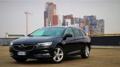 Opel Insignia SW 1.6 diesel: sorprende per quanto è comoda! - Immagine: 4
