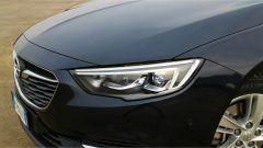 Opel Insignia SW 1.6 diesel: sorprende per quanto è comoda! - Immagine: 5