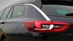 Opel Insignia SW 1.6 diesel: sorprende per quanto è comoda! - Immagine: 7