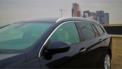 Opel Insignia SW 1.6 diesel: sorprende per quanto è comoda! - Immagine: 6