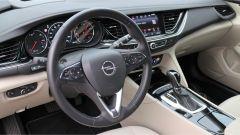 Opel Insignia SW 1.6 diesel: sorprende per quanto è comoda! - Immagine: 8