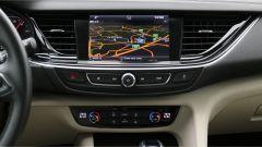Opel Insignia SW 1.6 diesel: sorprende per quanto è comoda! - Immagine: 21