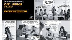 Opel Junior - Immagine: 1