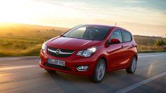 Opel Karl - Immagine: 11