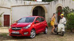 Opel Karl - Immagine: 8