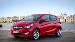 Opel Karl - Immagine: 6