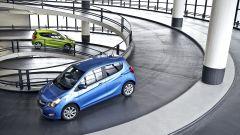 Opel Karl - Immagine: 32