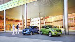 Opel Karl - Immagine: 33
