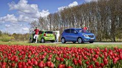 Opel Karl - Immagine: 31